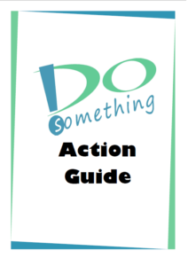 DS action guide corporate colours