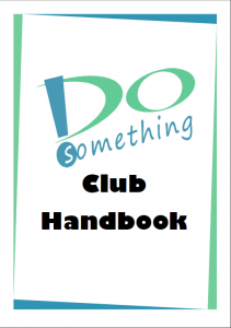 DS club handbook corporate colours