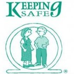 Keeping Safe Logo