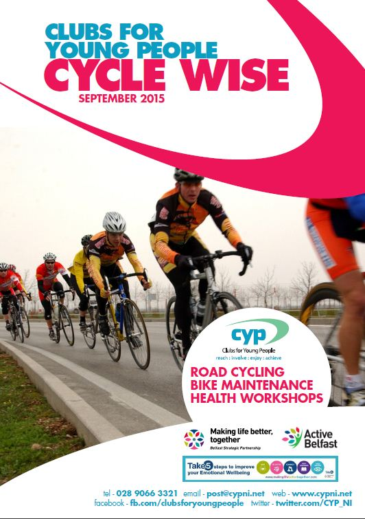 Cycle wise poster