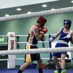 Boxing Competition 2017